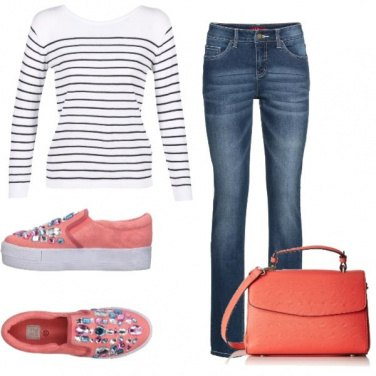 Outfit Basic #15664