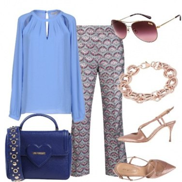 Outfit Chic #14002