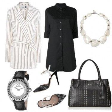 Outfit Bon Ton #11476