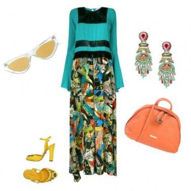Outfit Bon Ton #11481