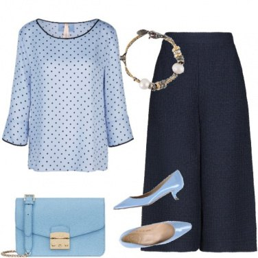 Outfit Piccole e con stile