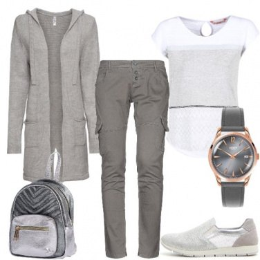Outfit Basic #15680