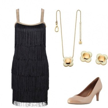 Outfit Charleston