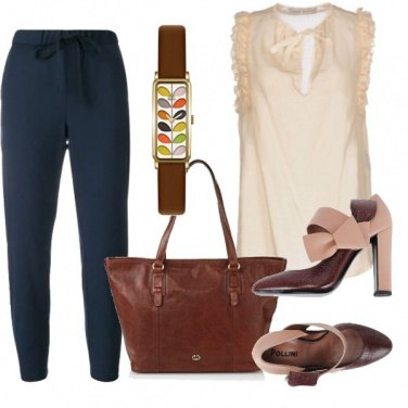 Outfit Unistyle