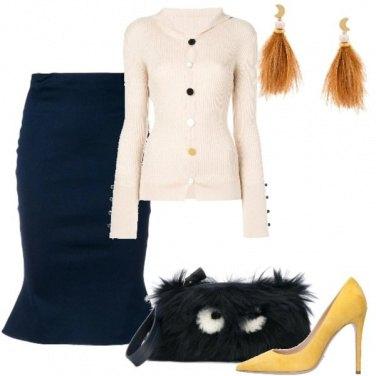 Outfit Bon Ton #11484