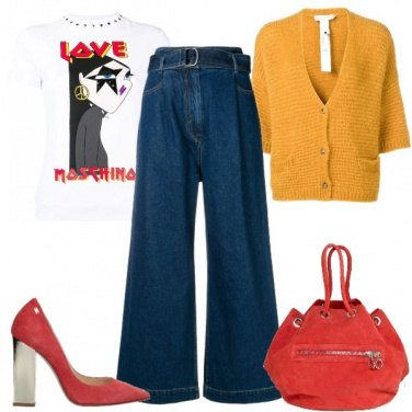 Outfit Trendy #21620