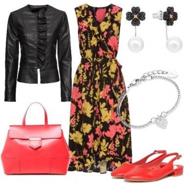 Trend ladylike  outfit donna Bon Ton per tutti i giorni  87ac2457caf