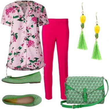 Outfit Basic #15686