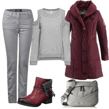 Outfit Basic #15688