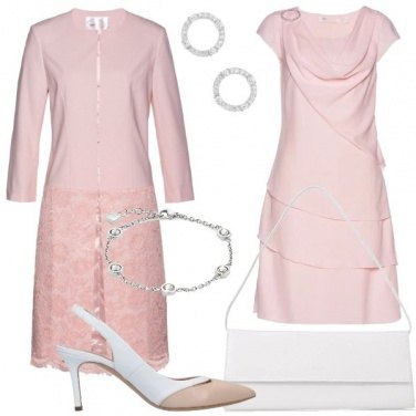 Outfit Ineguagliabile eleganza