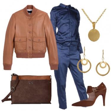 Outfit Esploriamo la giornata
