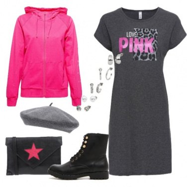 Outfit Urban style
