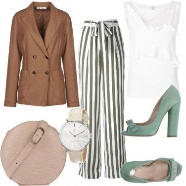 Outfit Everyday di classe