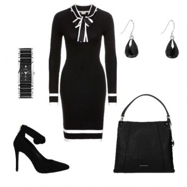 Outfit Bon Ton #11512