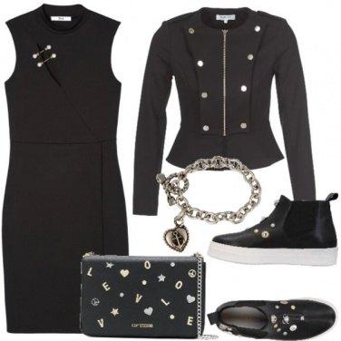 Outfit Tubino Easy