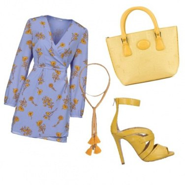Outfit Trendy #21644