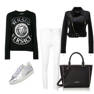 Outfit Urban #6806