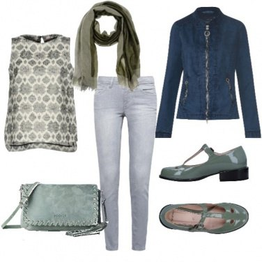 Outfit Basic #15704