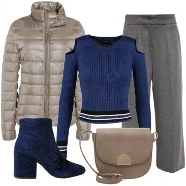 Outfit Nuova settimana