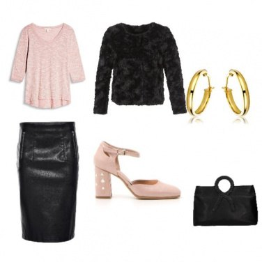 Outfit Sexy #2934