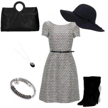 Outfit Bon Ton #11524