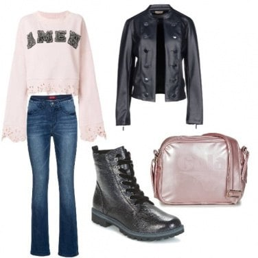 Outfit Urban #6808