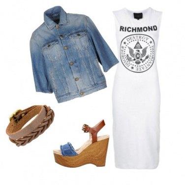 Outfit Per un aperitivo