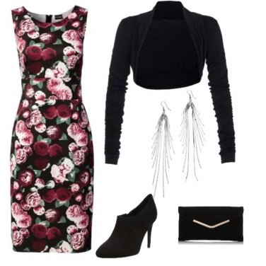 Outfit Chic #14033