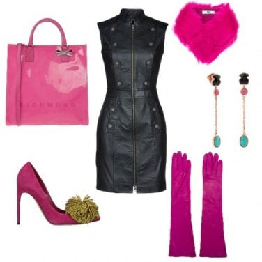 Outfit Trendy #21661