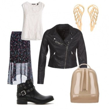 Outfit Trendy #21663