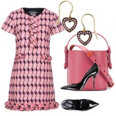 Outfit Bon Ton #11532