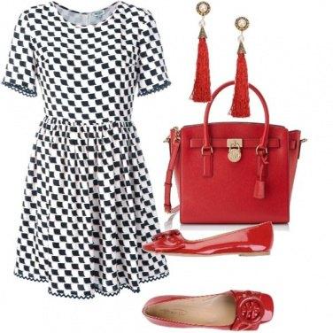 Outfit Bon Ton #11533