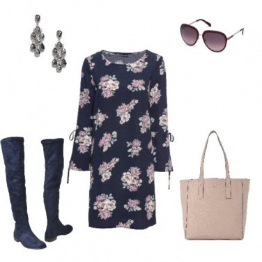 Outfit Urban #6811