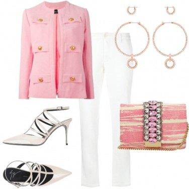 Outfit Bon Ton #11536
