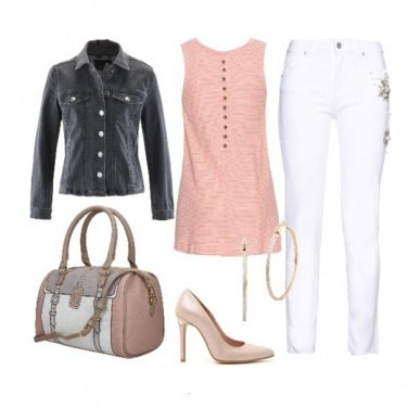 Outfit Basic #15719