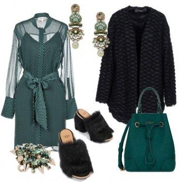 Outfit Serata d autunno