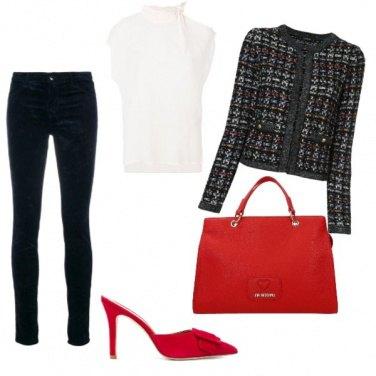 Outfit Bon Ton #11540