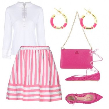 Outfit Bon Ton #11541