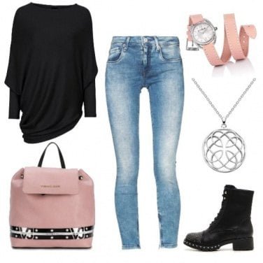 Outfit Basic #15746