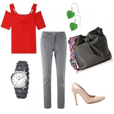 Outfit Smart look