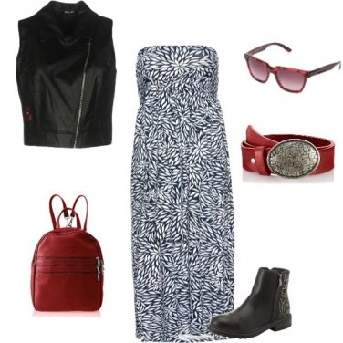 Outfit Urban #6817