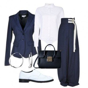 Outfit Trendy #21679
