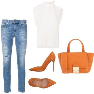 Outfit Trendy #21680
