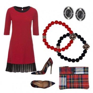 Outfit Appuntamento al pub
