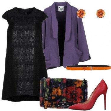 Outfit Il mio autunno