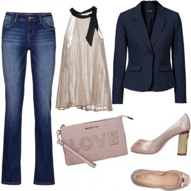 Outfit Trendy #21689