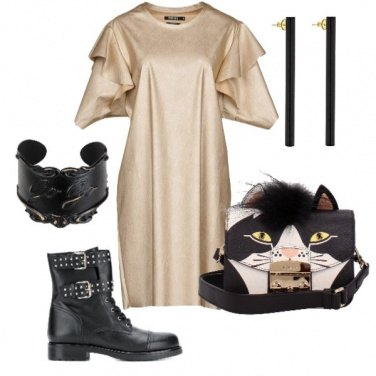 Outfit Miao ..