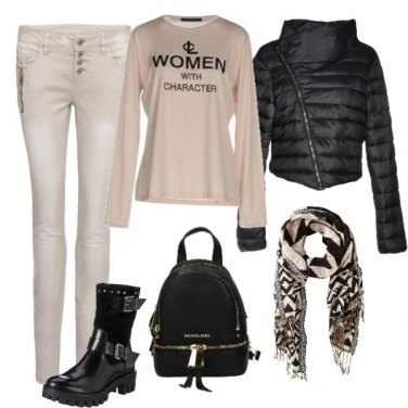 Outfit Rock #2958