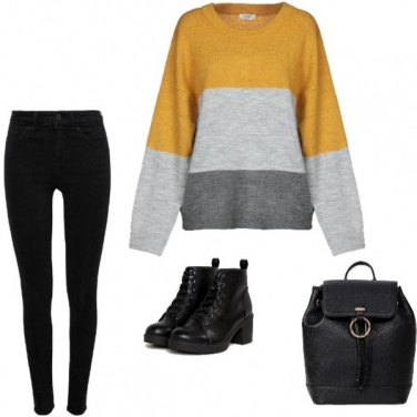 Outfit Autumn mood