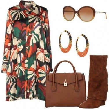 Outfit Fiori